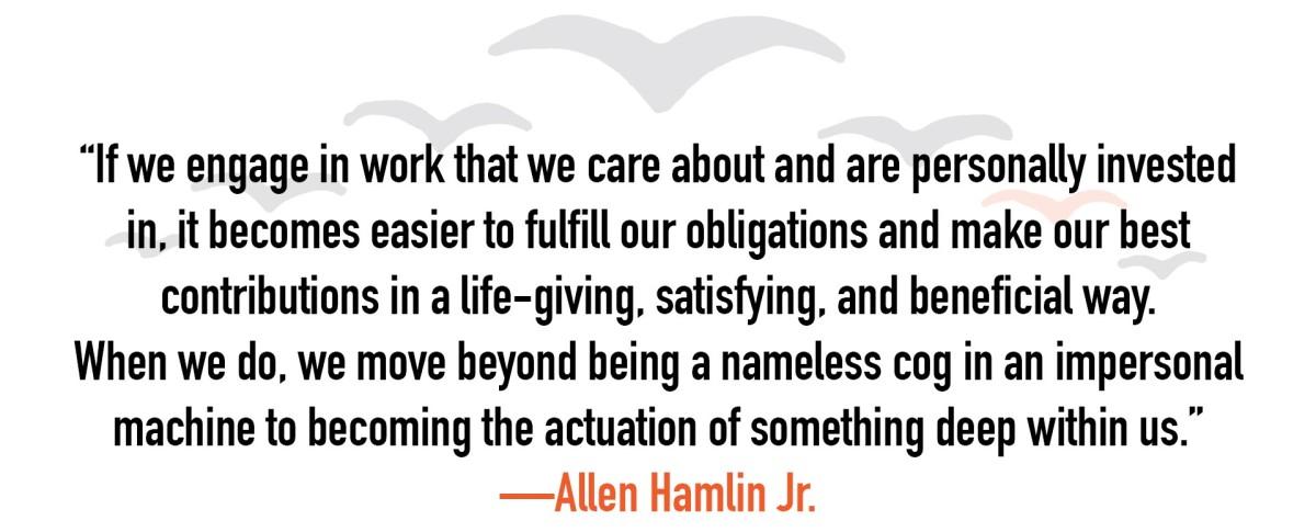 About Allen