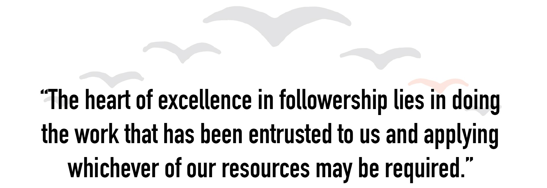 resources embracing followership embracing followership how to thrive in a leader centric culture is available ordering info