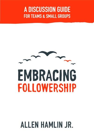 Followership Guide cover