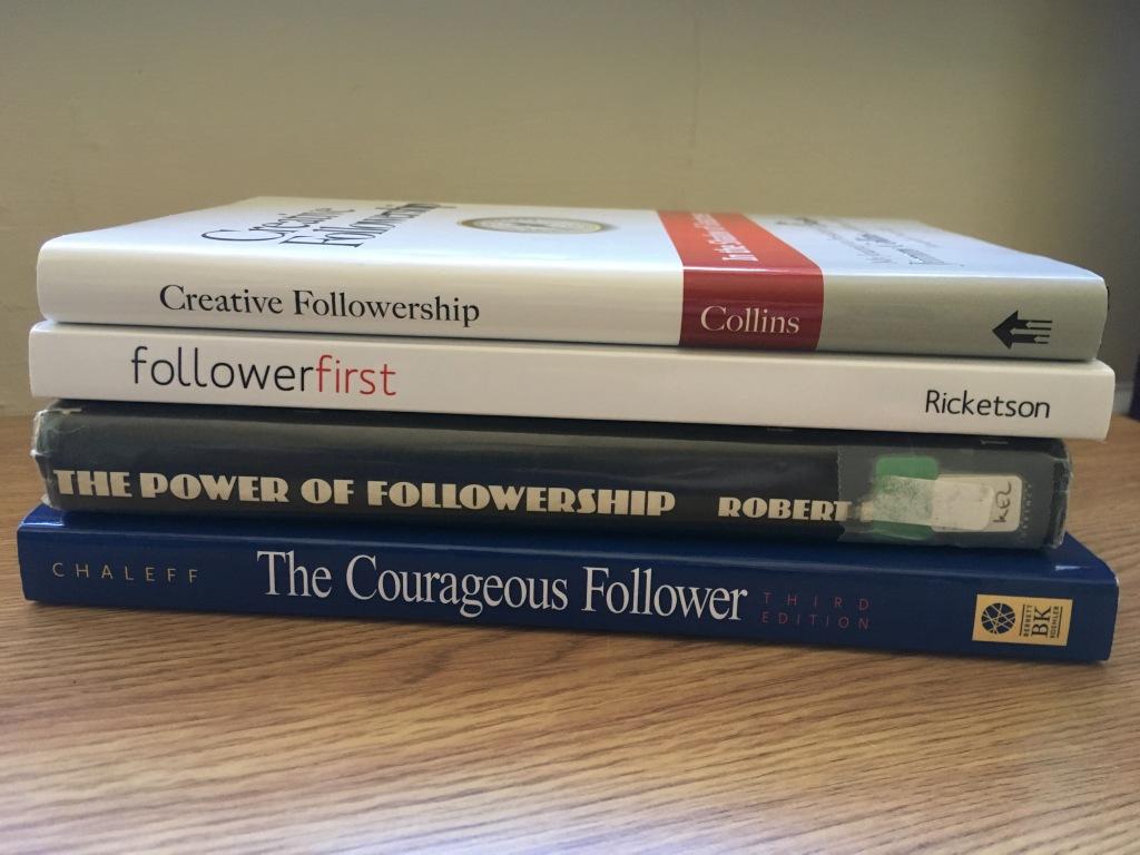 F-ship books